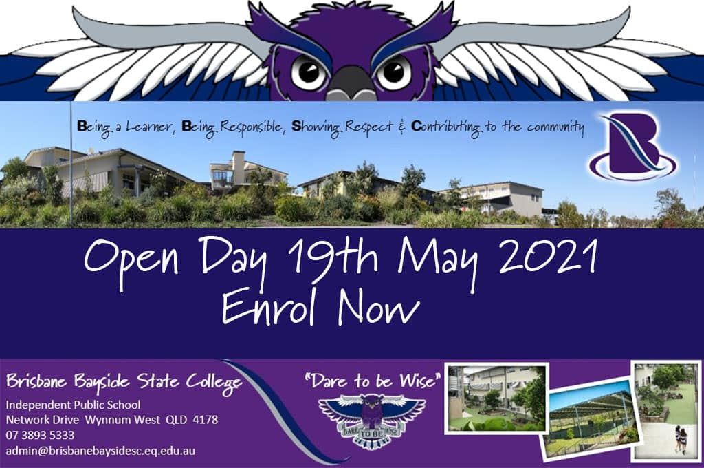 Brisbane Bayside State College