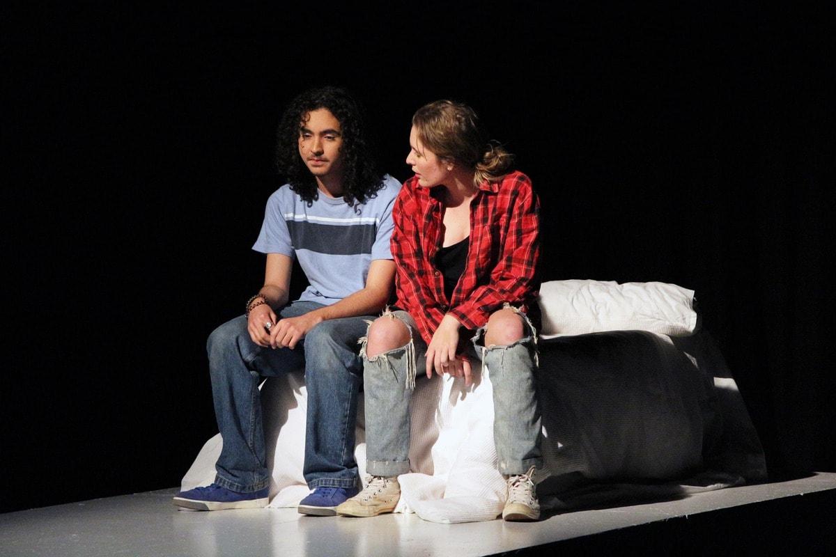 Queensland Academies for Creative Industries Acting