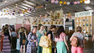 Finders Keepers Markets Bowen Hills