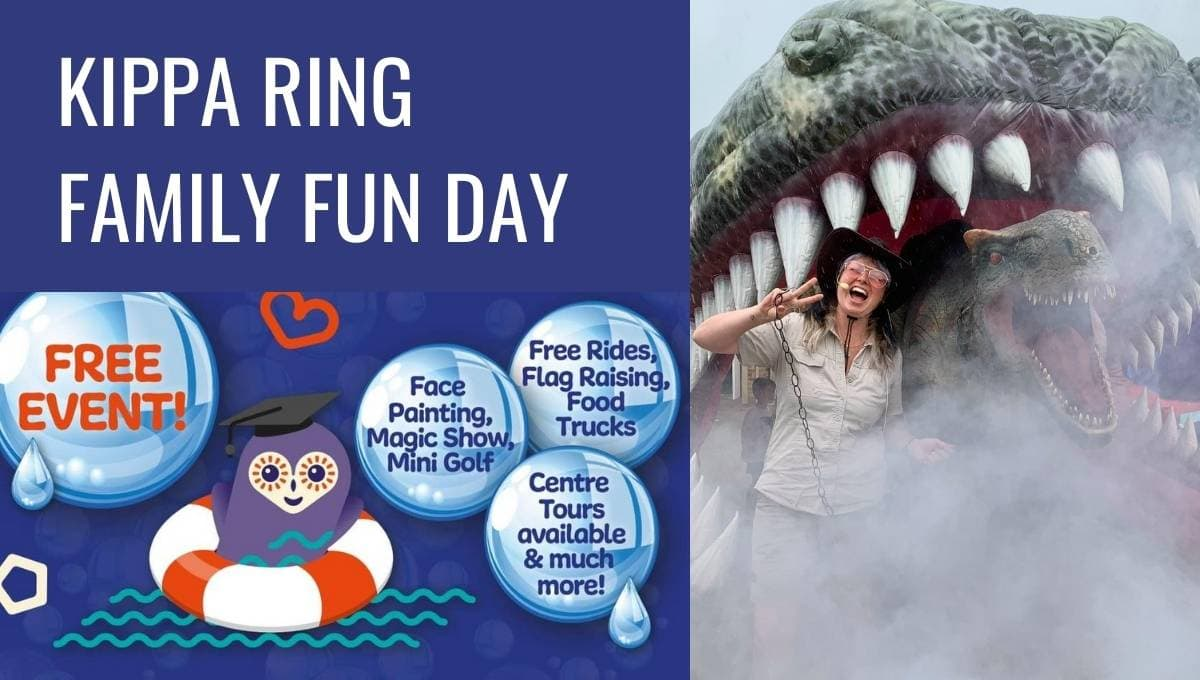 Kippa Ring Family Fun Day 2
