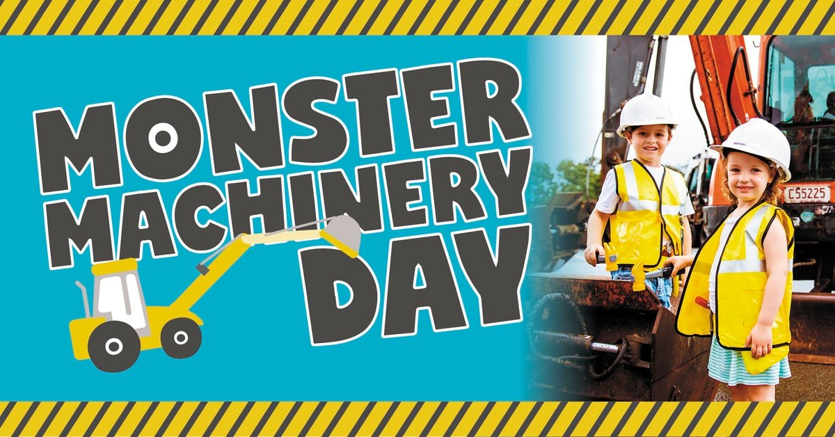 Monster Machinery Day 2021