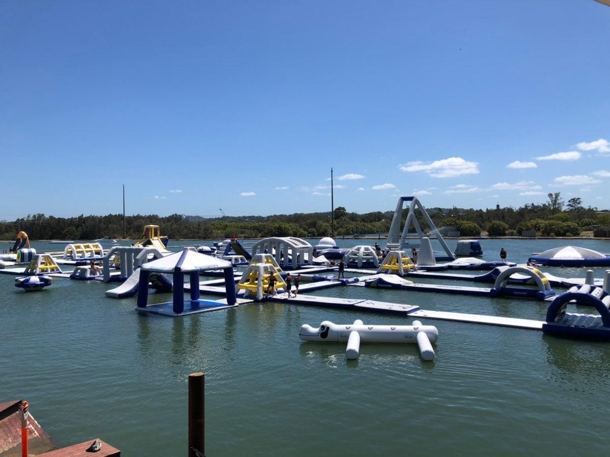 Bli Bli Waterpark