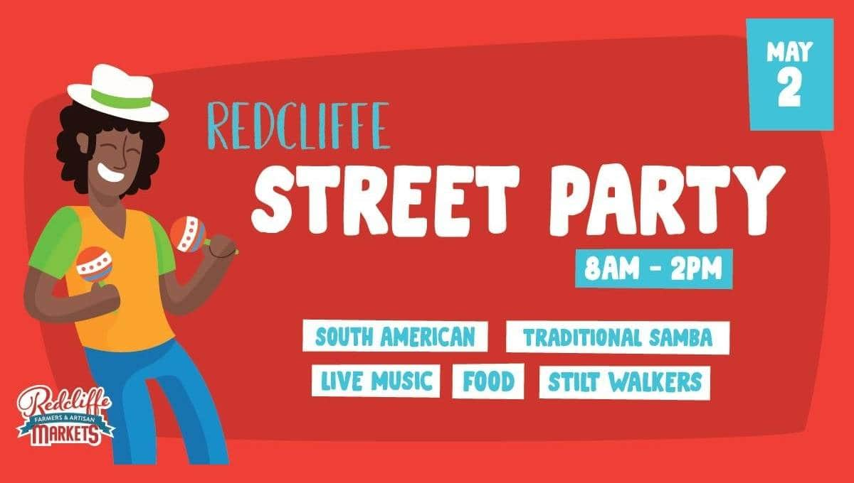 Redcliffe Street Party