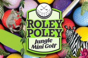 Roley Poley Mini Golf