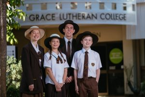 Grace Lutheran College Rothwell