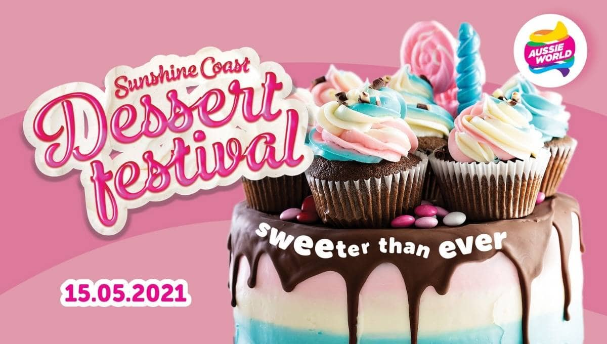 Sunshine Coast Dessert Festival