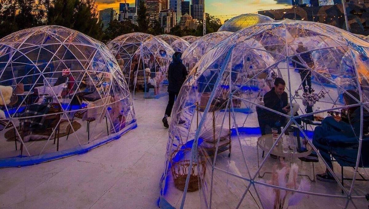 The Winter Village Brisbane