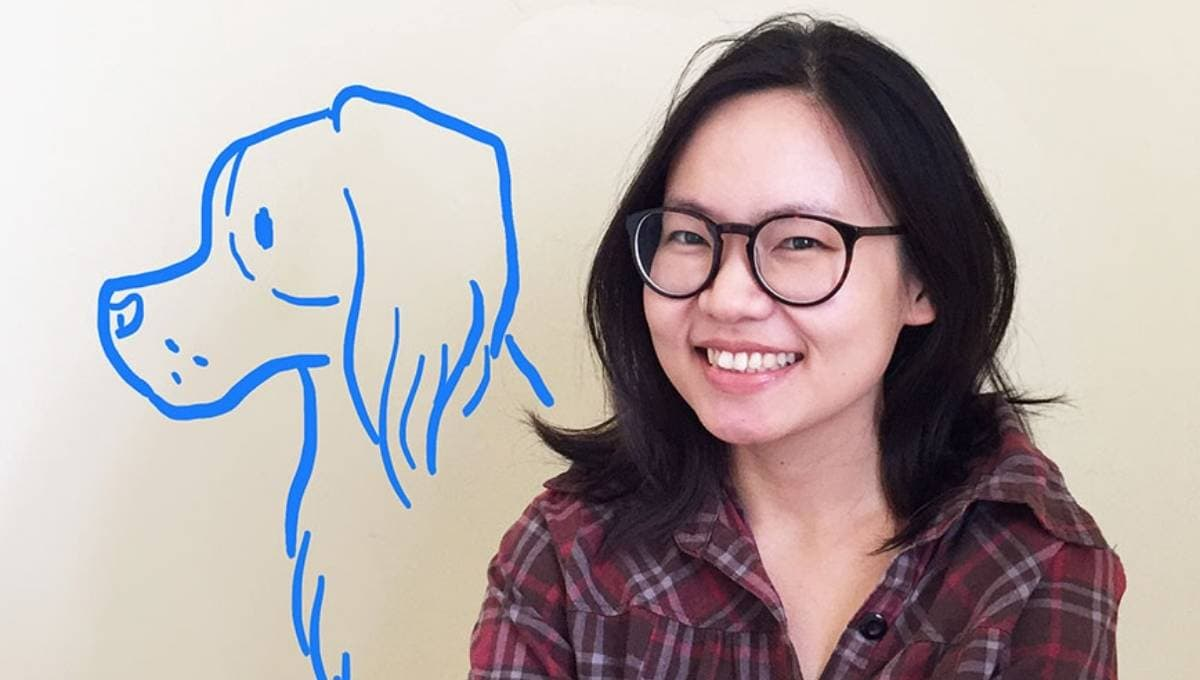 Graphic Novel Workshop with Remy Lai