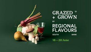 Grazed & Grown South Bank