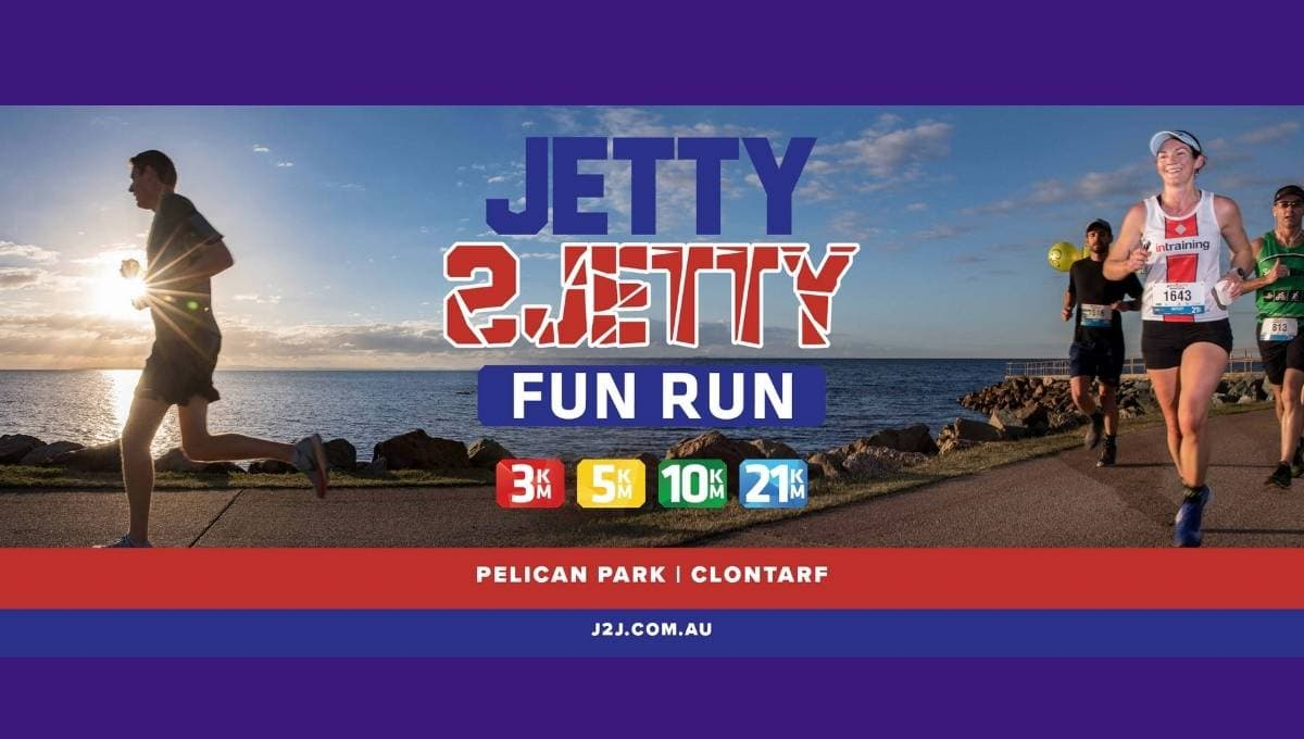 Jetty 2 Jetty