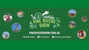 Pine Rivers Show