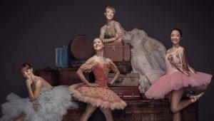 Queensland Ballet Tutus on Tour