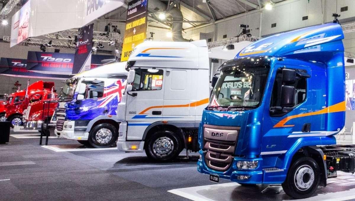 South Bank Truck Festival