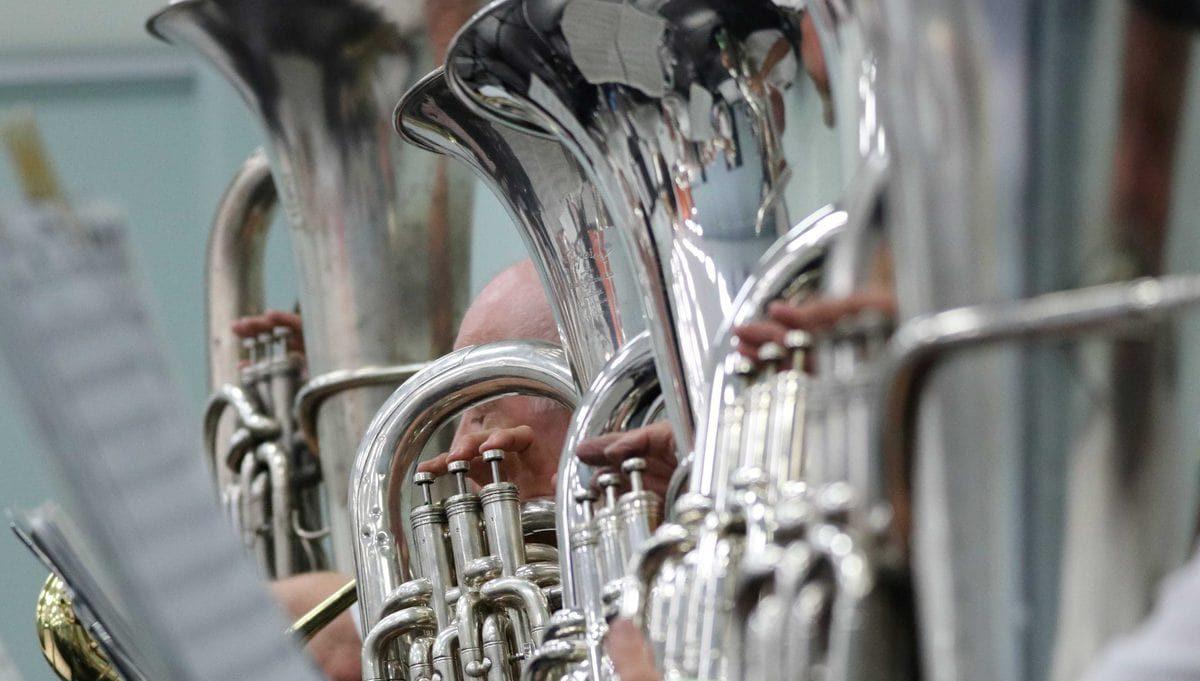 Pine Rivers Municipal Brass Band