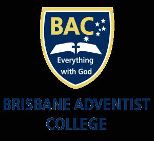Brisbane Adventist College logo