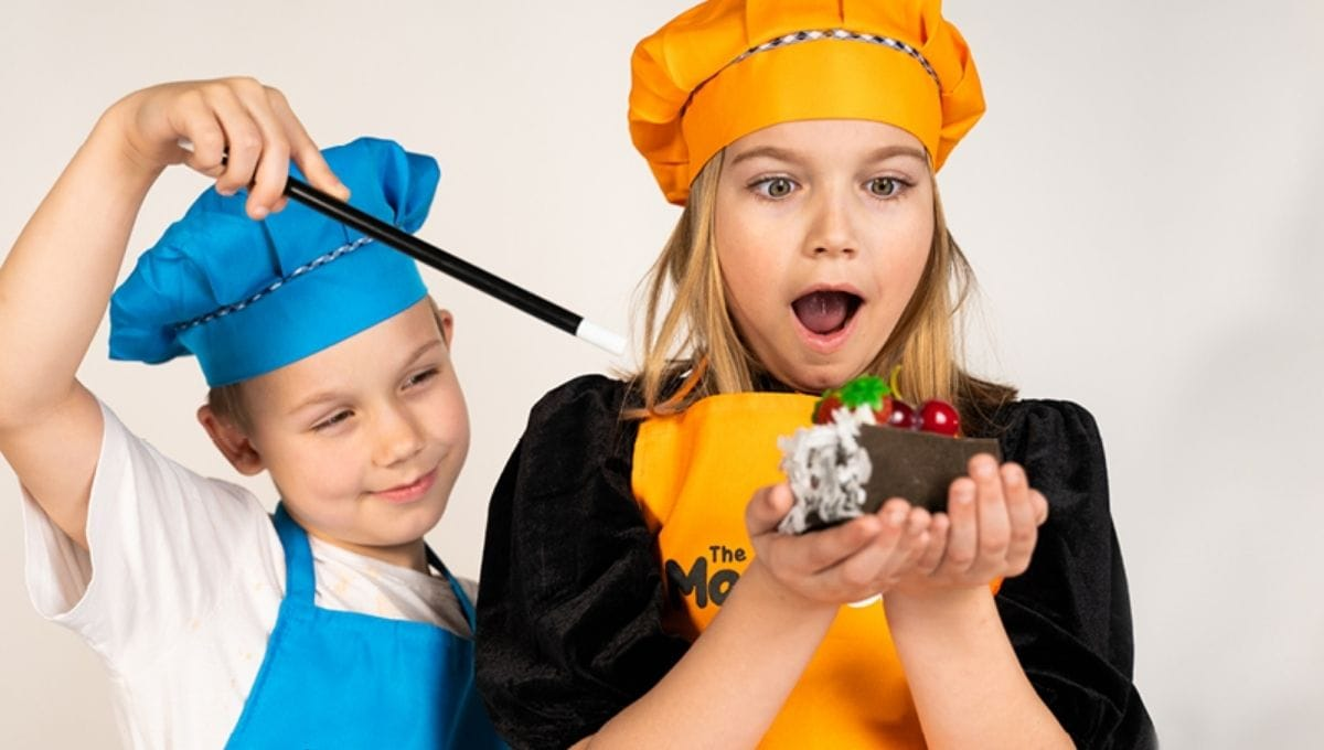 FREE School Holiday Activities Brisbane Southside cooking