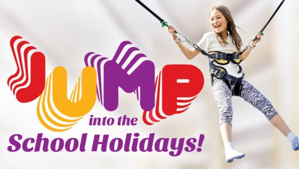 Free School Holiday Activities Brisbane Southside