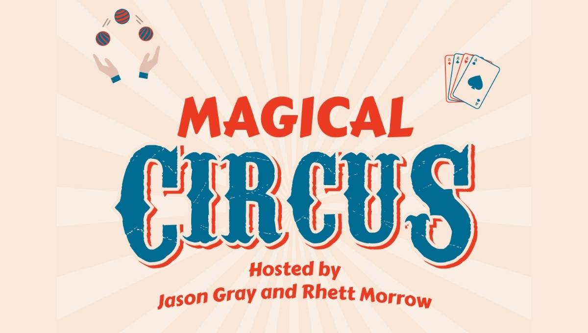Magical Circus SkyPoint