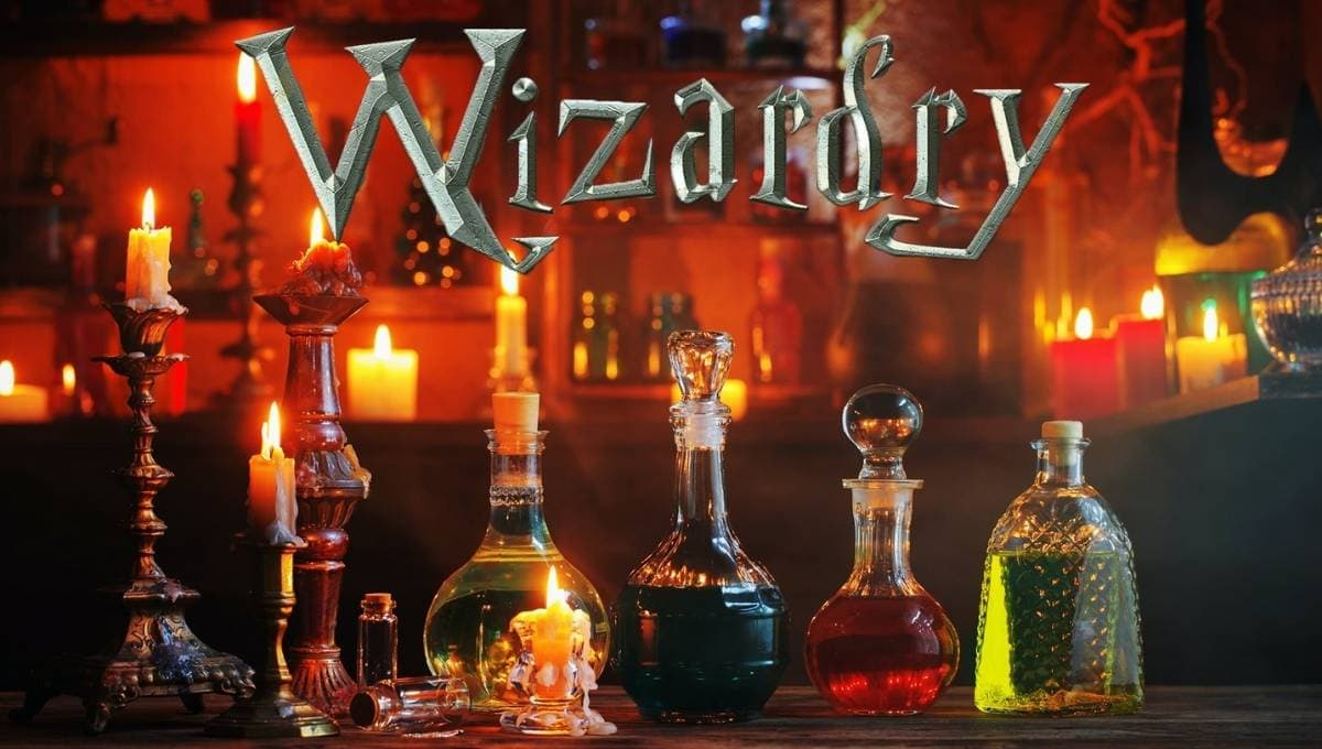 Wizardry Cocktails and Canapés evenings in the Great Hall!