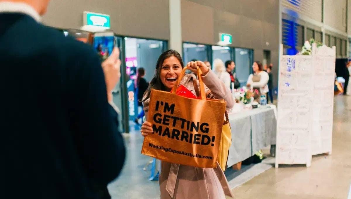 Brisbane's Annual Wedding Expo