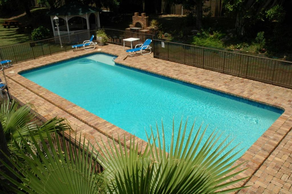 best place to stay in gold coast for theme parks