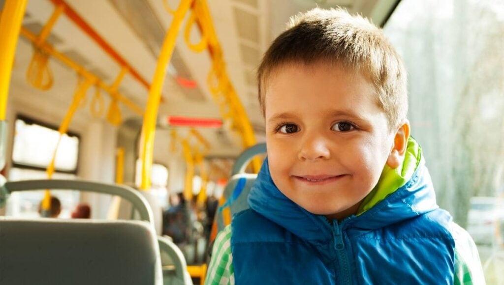 EKKA Public Holiday Train Ride