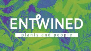 Entwined plants and people