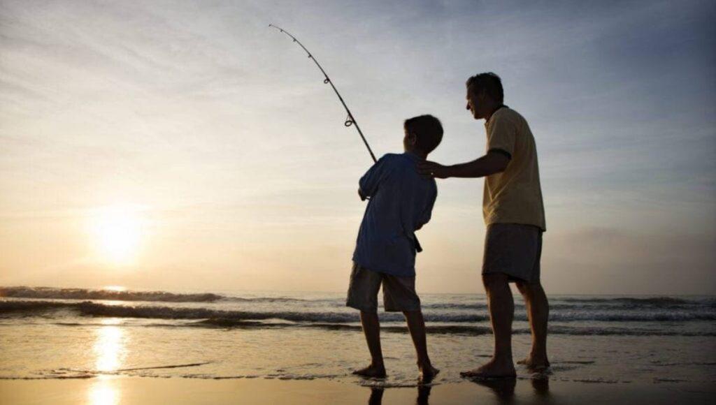 Father's Day Brisbane Fishing