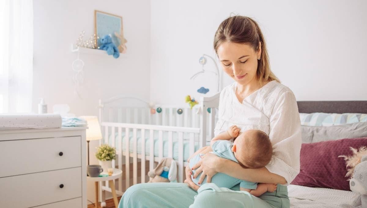 World Breastfeeding Week Breastfeeding