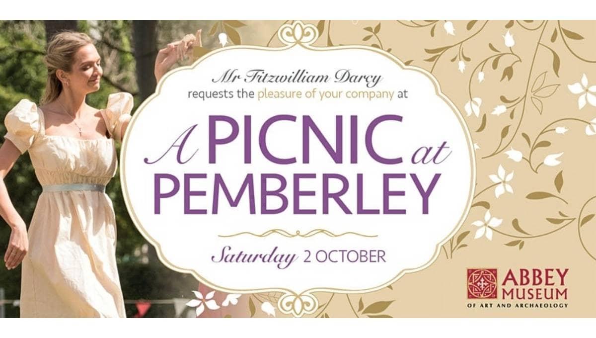 A Picnic at Pemberley