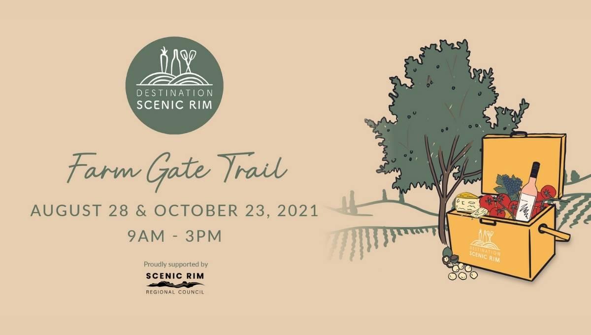 Farm Gate Trail Scenic Rim