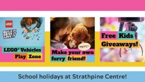 Best Day Ever Strathpine Centre