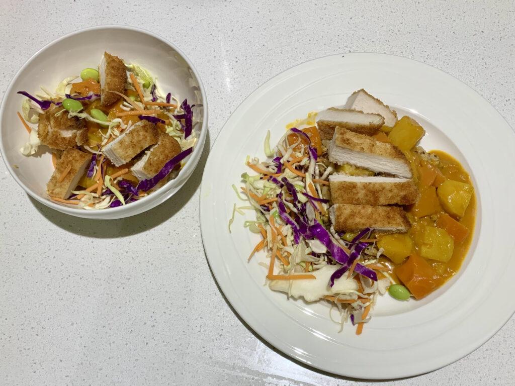 Chicken Katsu Curry Kit