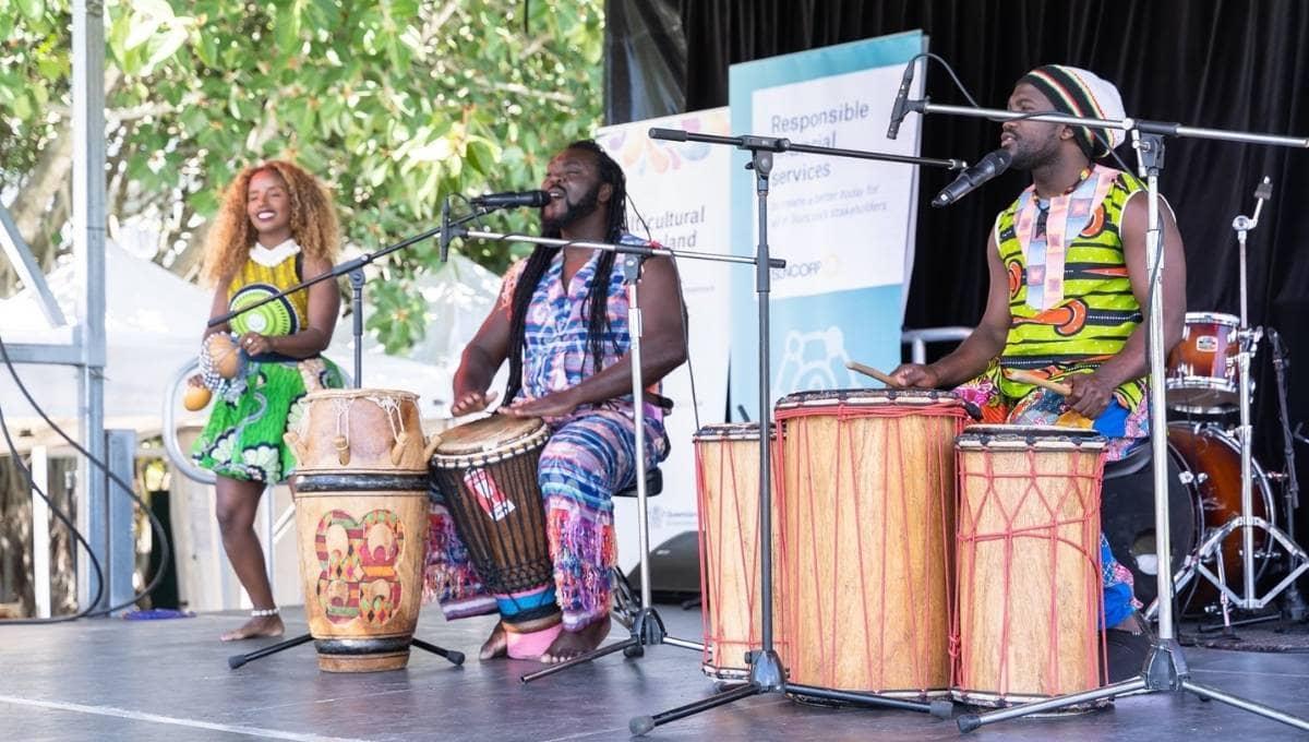 MOSAIC Multicultural Festival
