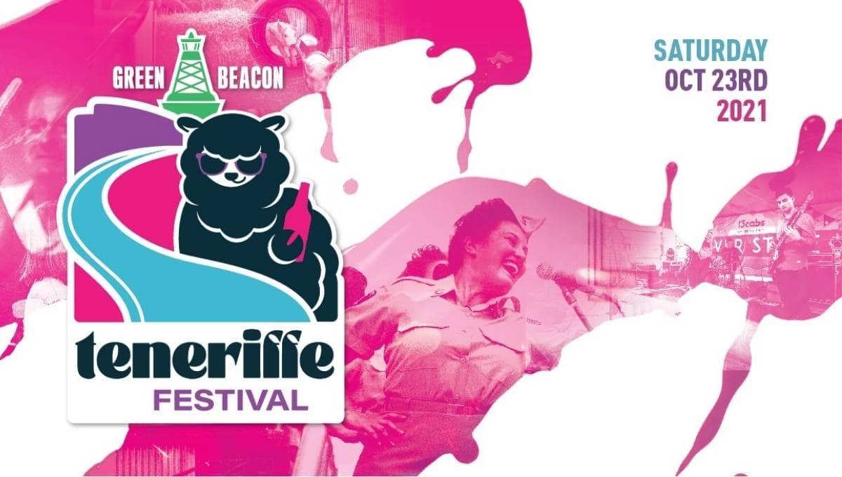 Teneriffe Festival 2021
