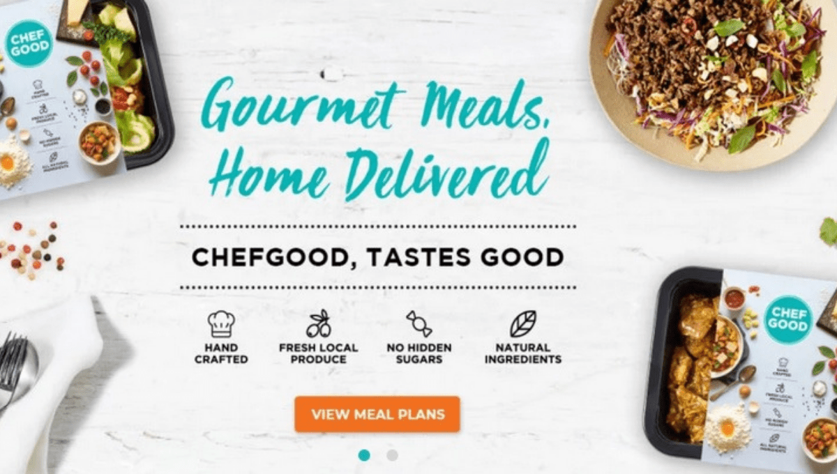 chefgood review