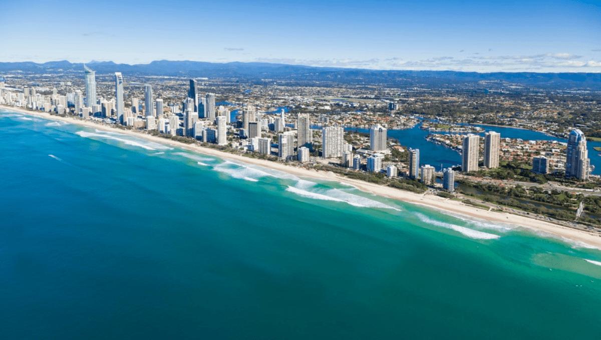 pet friendly accommodation Gold Coast