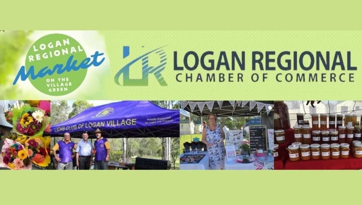 Logan Regional Market