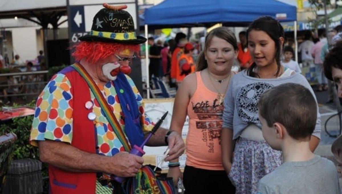Sherwood Community Festival 2021