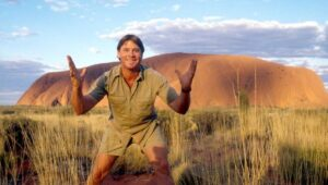 Steve Irwin Gala Dinner